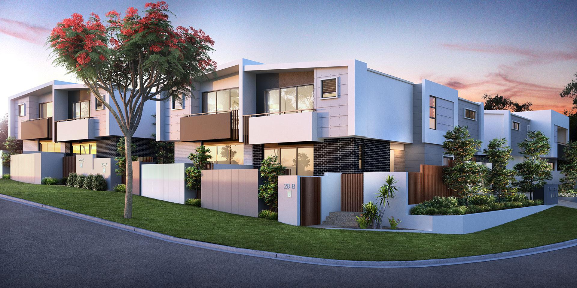Luban Homes - Luxury Home Builders